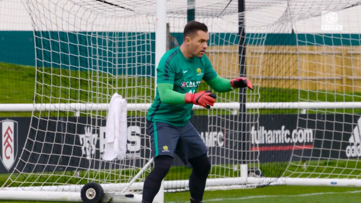 One on One: Danny Vukovic