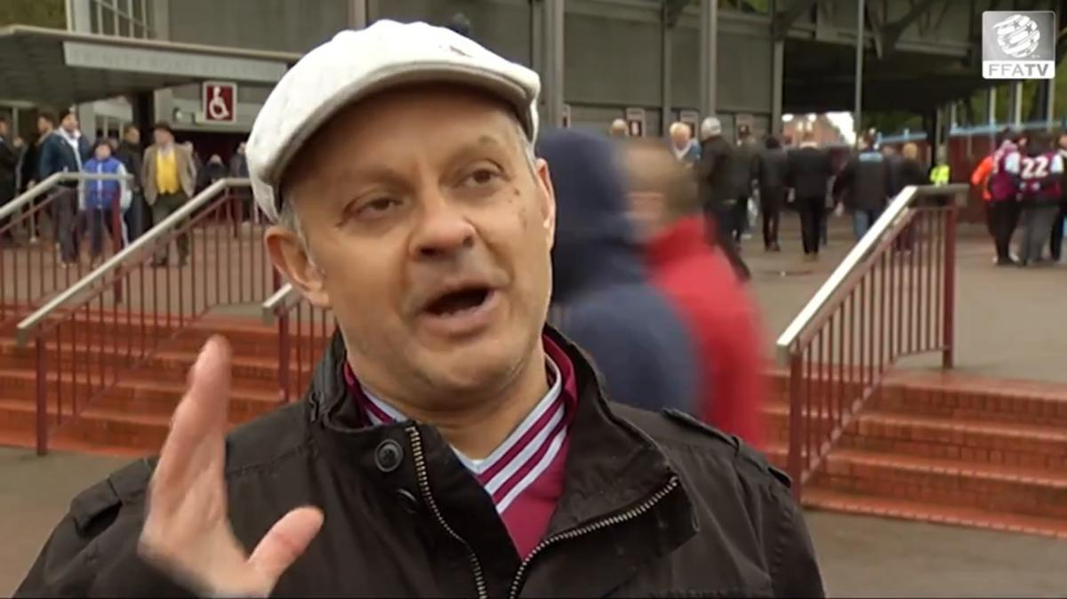 Aston Villa fans: Mile Jedinak