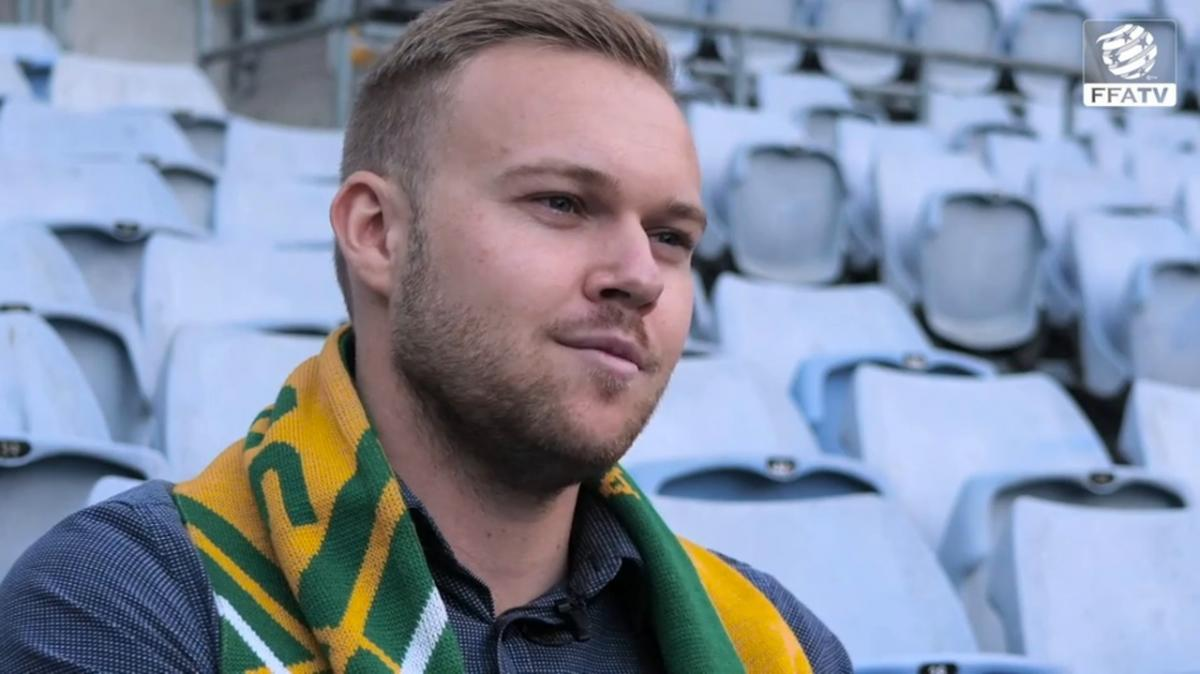 Socceroos fans: Why Football?