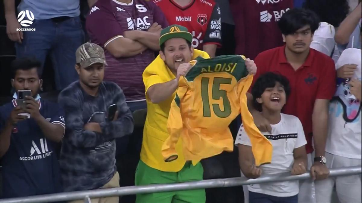 Trent Sainsbury on growing up