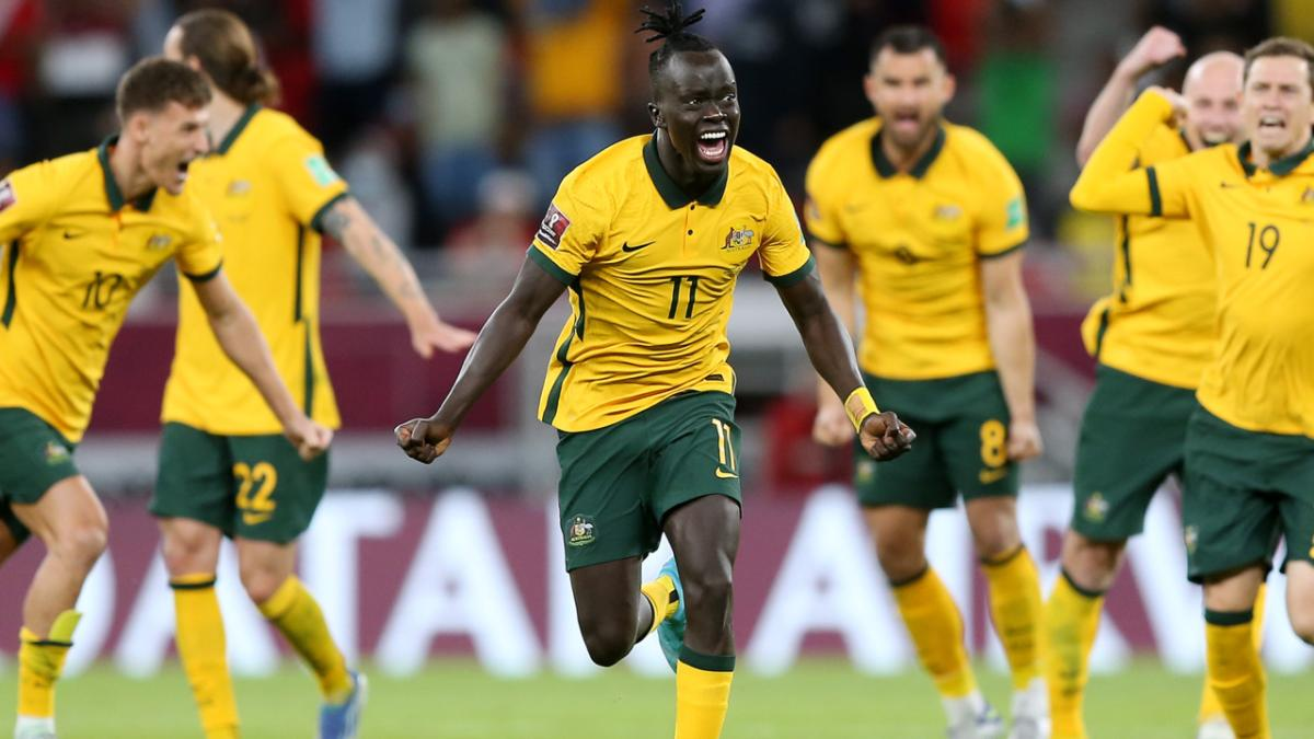 Trent Sainsbury: The Socceroos