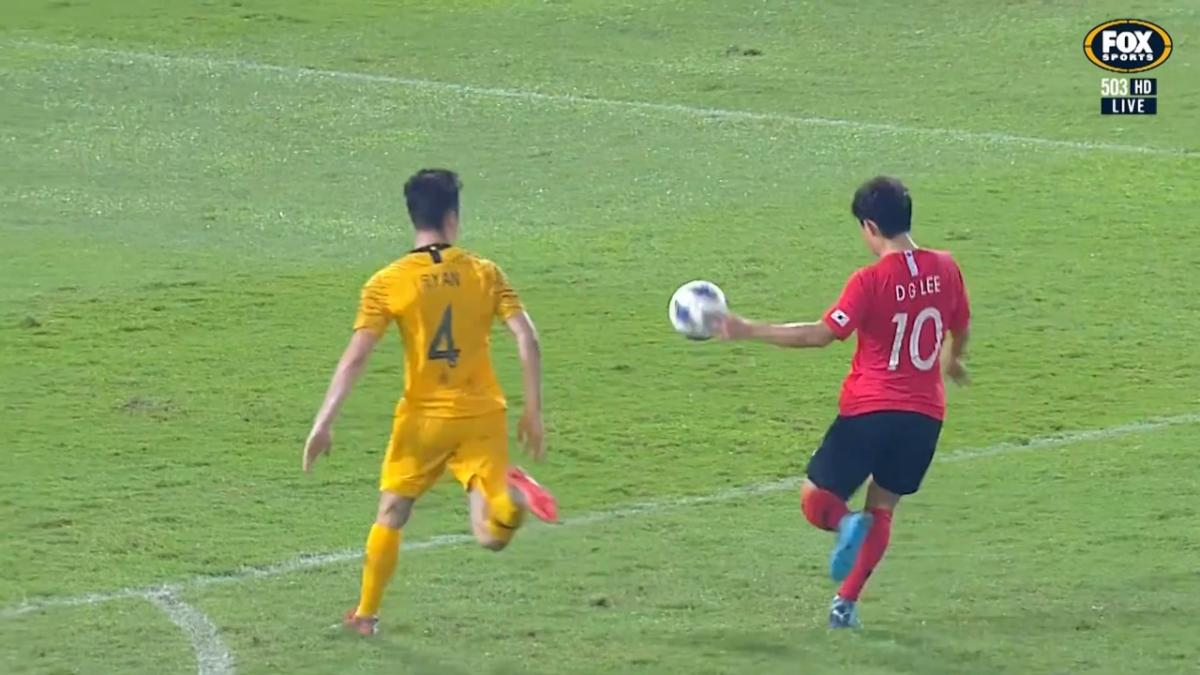 Match Highlights | Australia U-23 v Korea Republic U-23 | AFC U-23 Championship