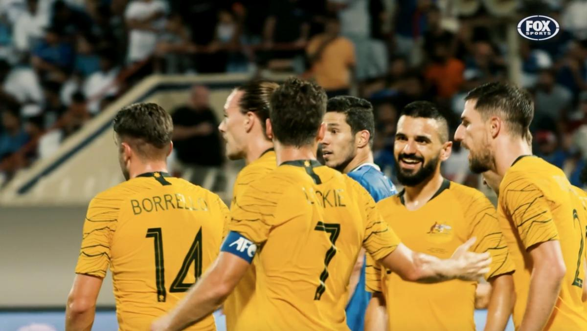 Socceroos' Journey to 2022: Recap of game one v Kuwait