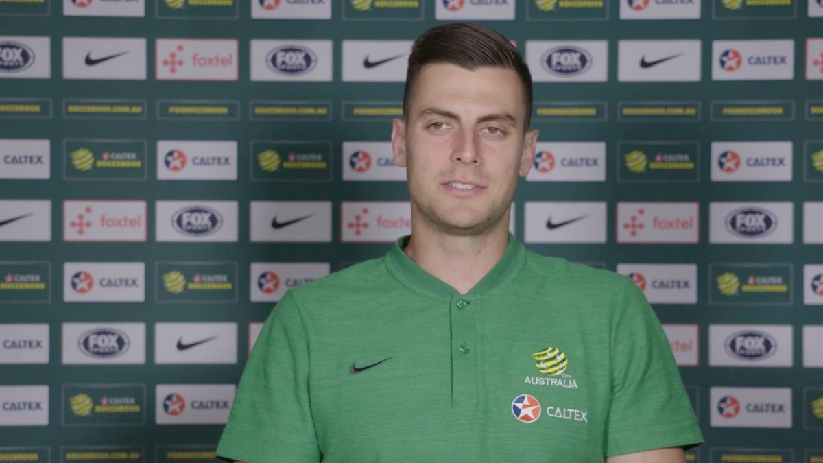 Tomi Juric: Honour the Dream