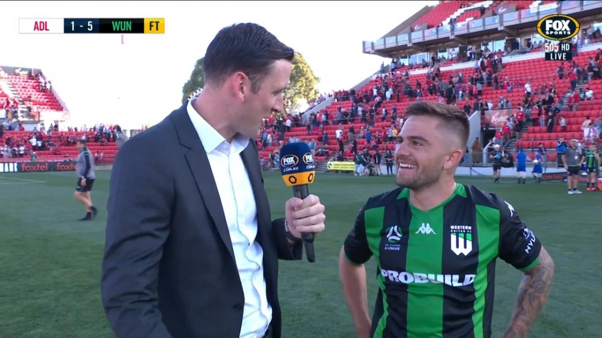 Socceroos in the A-League: Duke, Risdon and Grant in form