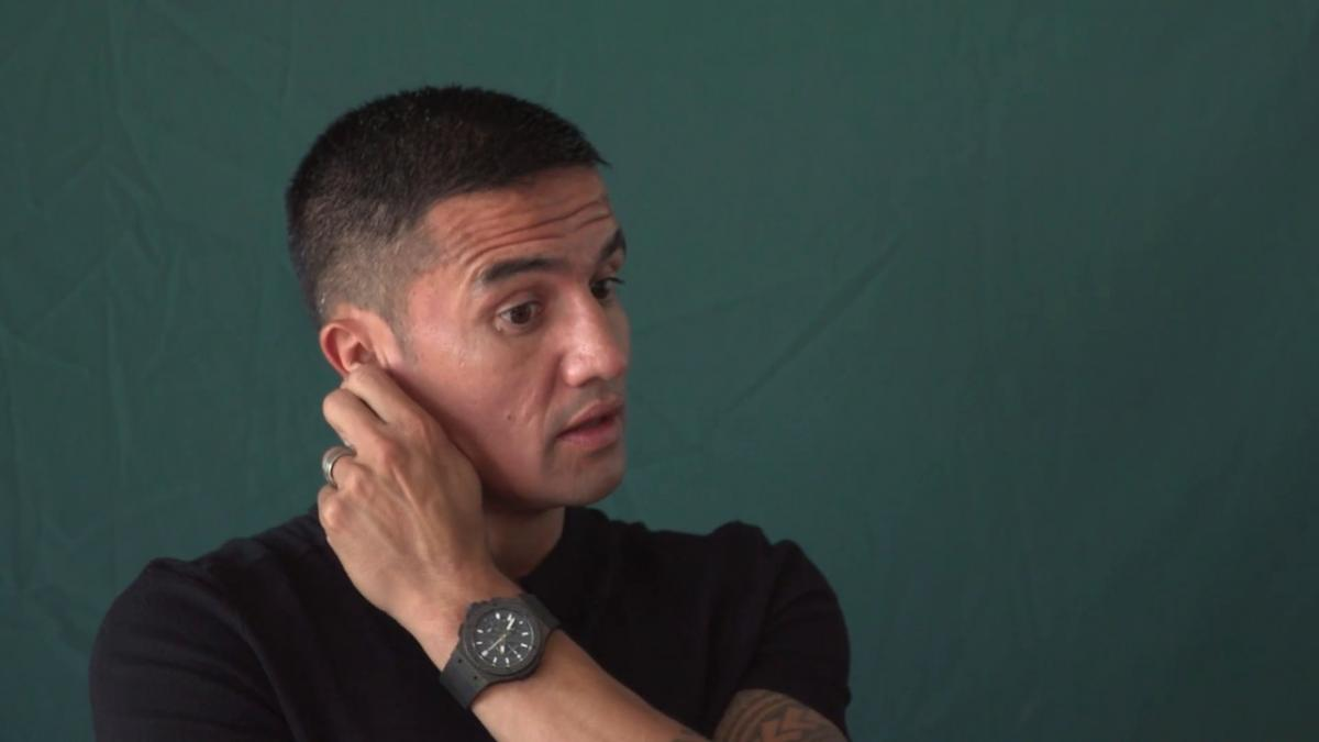 Tim Cahill: The next chapter
