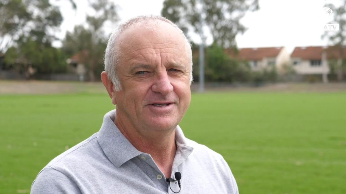 Massimo Luongo scores screamer in AFC Asian Cup 2015 Final