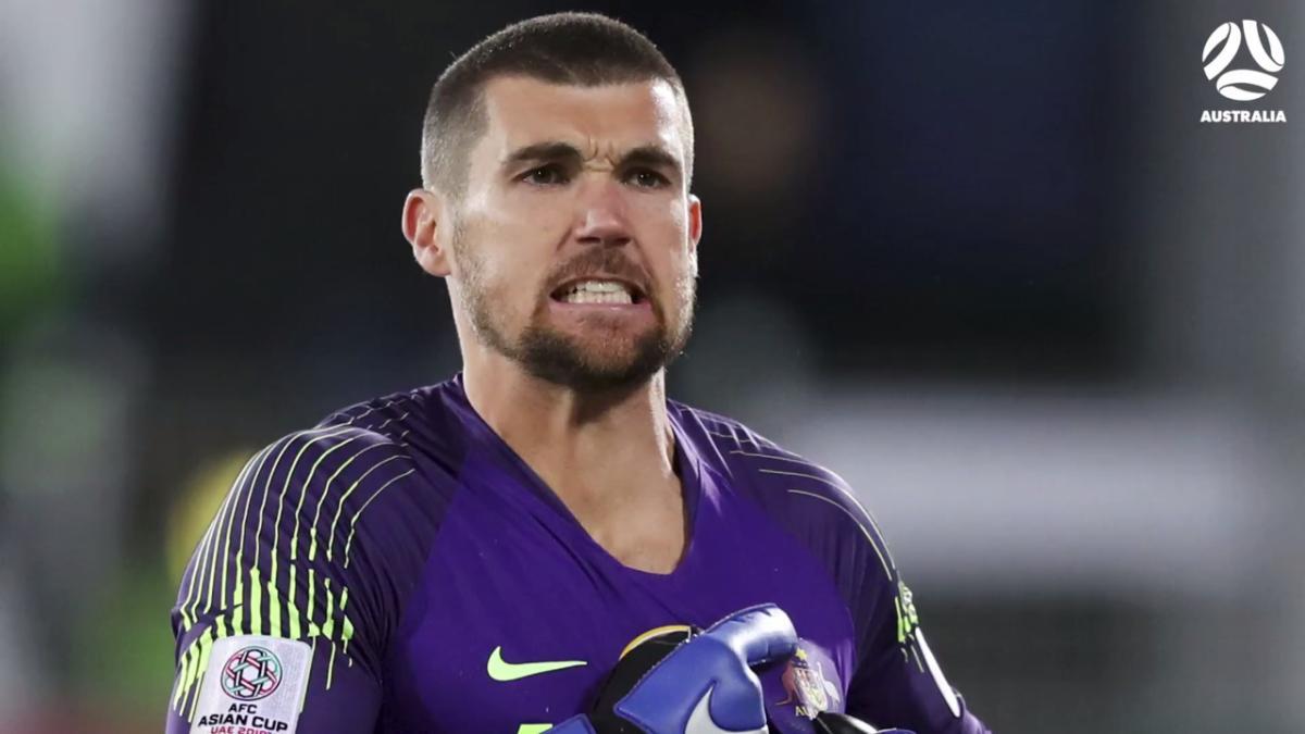 Brett Holman's best Socceroos goals to celebrate his birthday