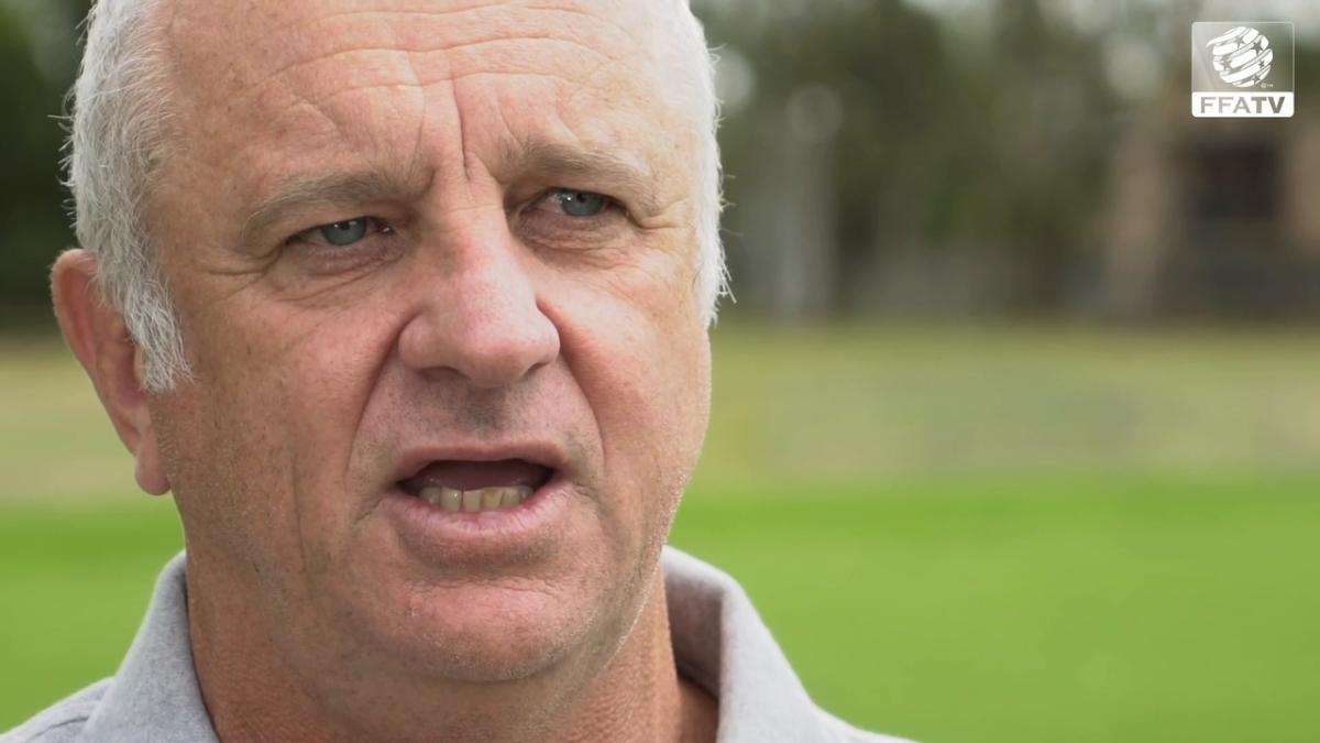 Out of the Archives with John Aloisi and Archie Thompson