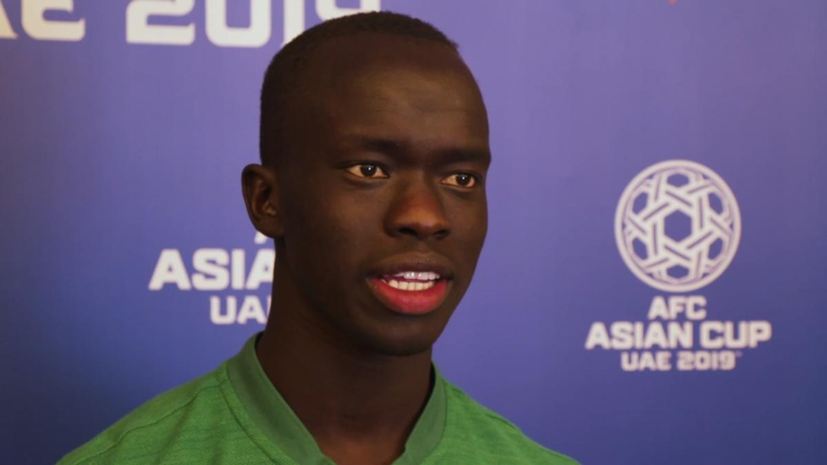 One on one: Awer Mabil