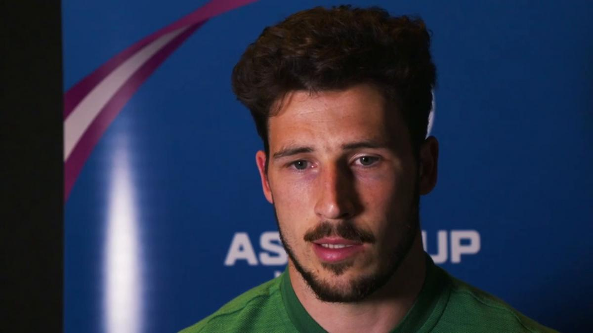 One on one: Mathew Leckie on returning for the Socceroos