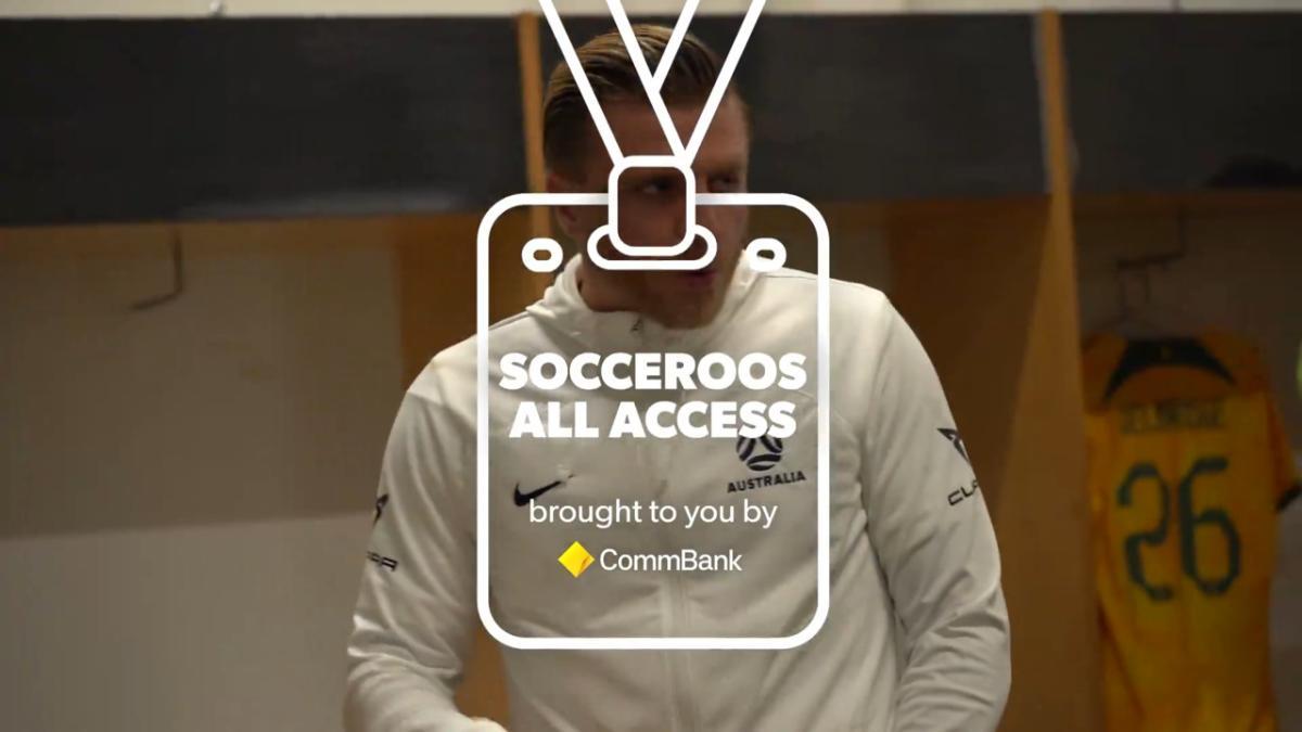 Martin Boyle | FFA Podcast