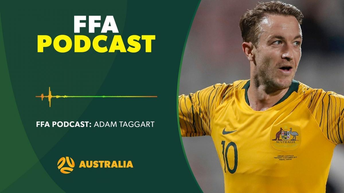 Adam Taggart | FFA Podcast