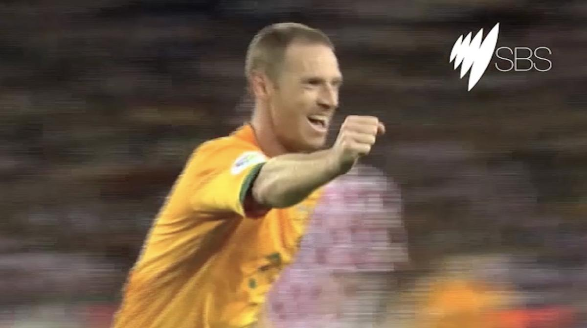 Harry Kewell believes he would've made difference against Italy at FIFA World Cup 2006