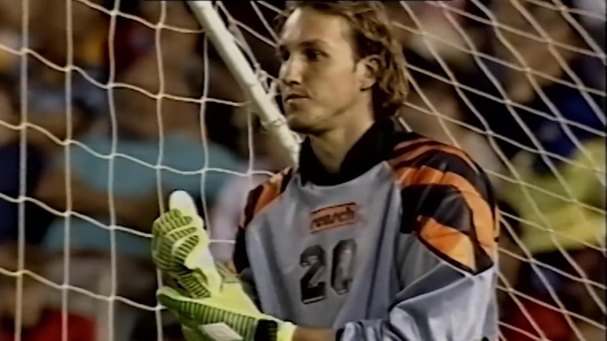 Teaser: Socceroos v Canada in FIFA World Cup 1994 play-off