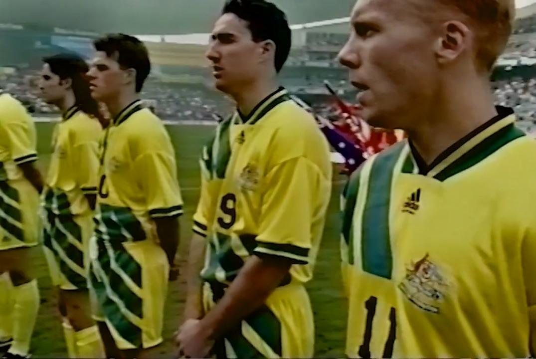 Full match: Socceroos v Canada in FIFA World Cup 1994 play-off