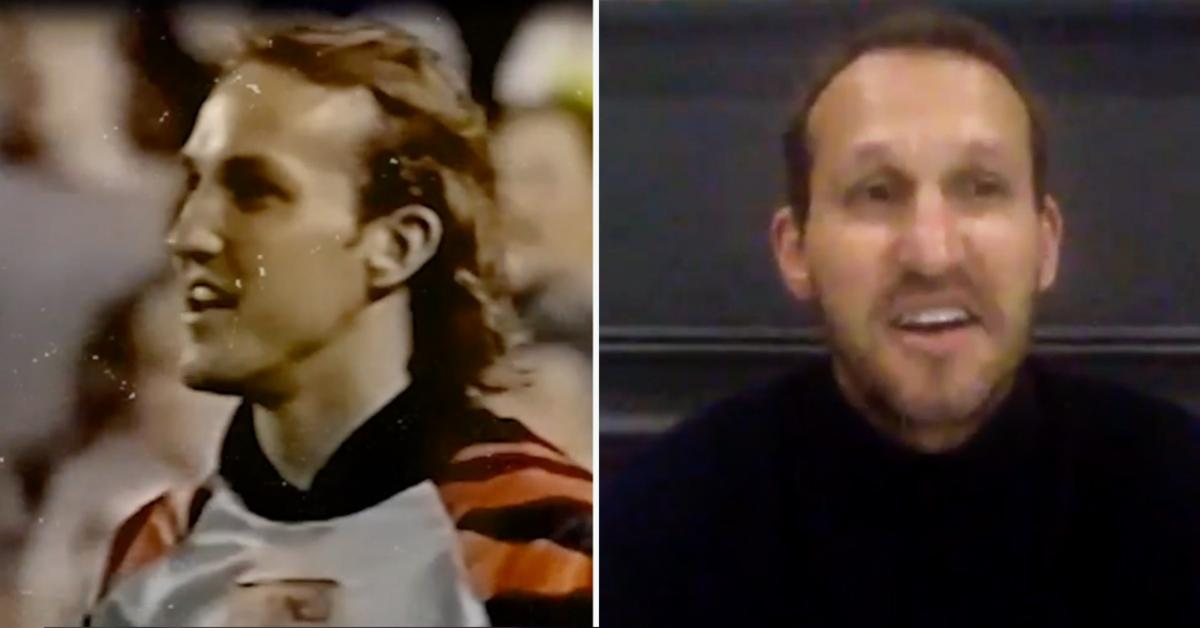 Mark Schwarzer reflects on heroics v Canada in FIFA World Cup 1994 play-off
