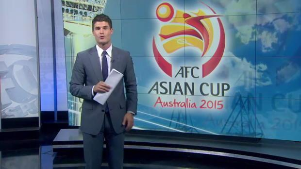 Socceroos history against China