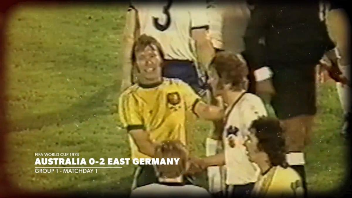 Making History at the FIFA World Cup Finals | Episode 5 | The Heroes of 1974 | Football Stories