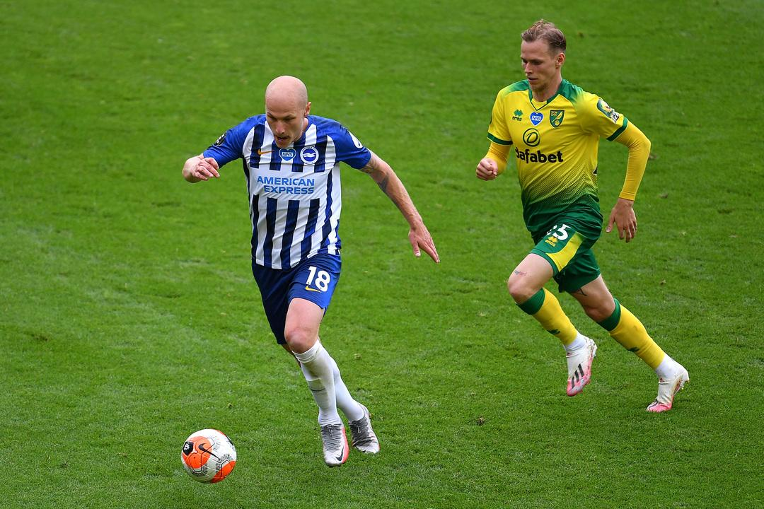 Aussies Abroad: Mooy sets up Brighton winner  & Taggart at the double
