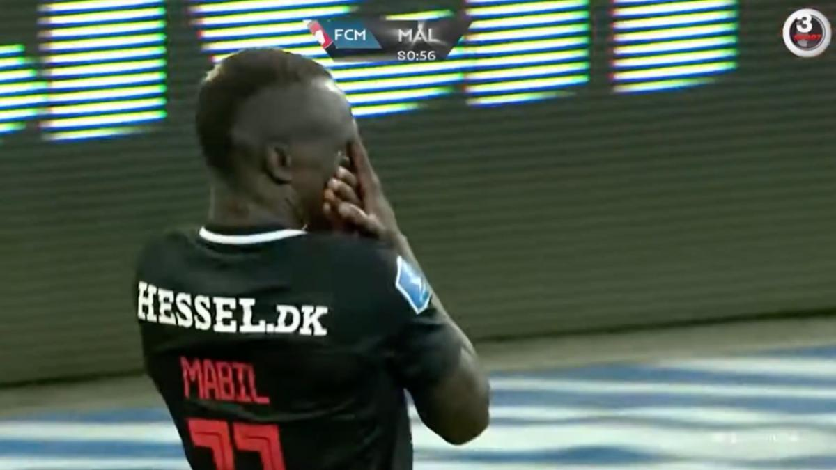 Awer Mabil becomes Danish Superliga Champion with FC Midtjylland
