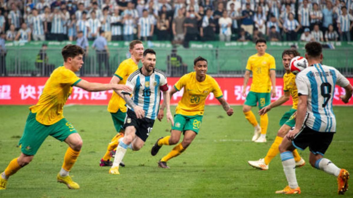 U-23's Buhagiar gives Sydney FC lead v Wellington after coming on