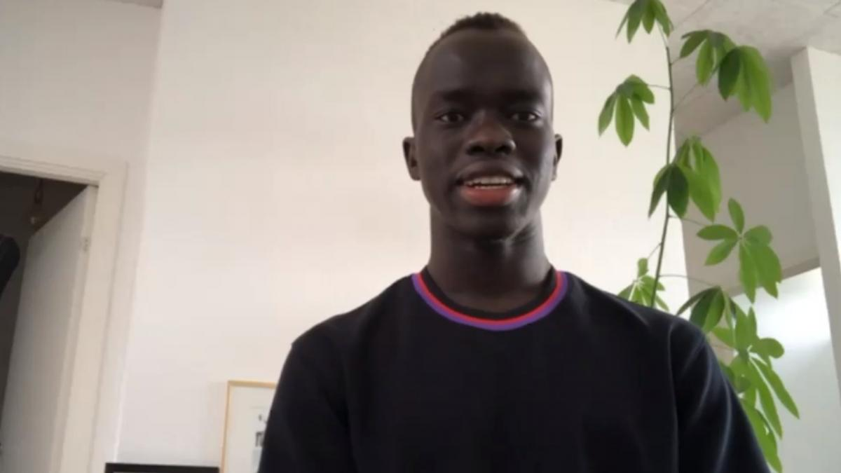 "The Making of Mabil: Awer's ""reality check"" on long road to Danish league title"