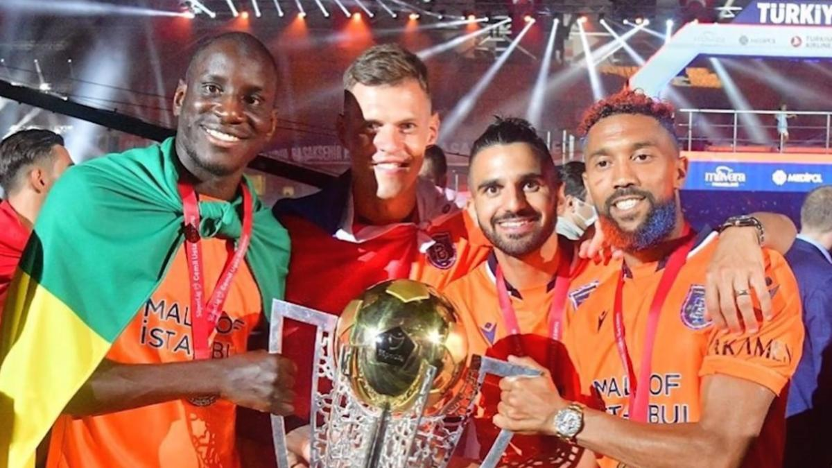 Aziz Behich reflects on winning first club trophy and league in Turkey