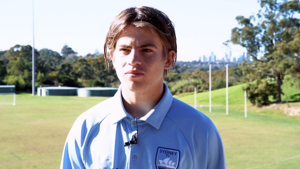 Joeys' Cameron Peupion joins Brighton