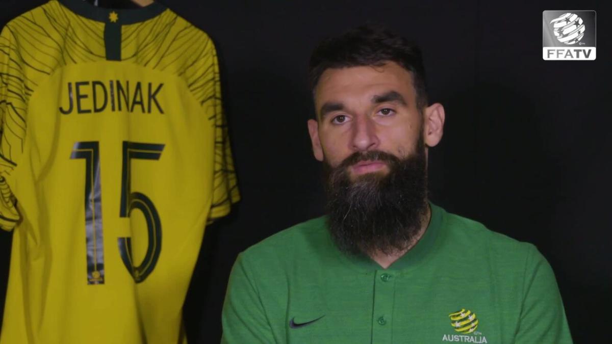 Full Match: Germany v Socceroos in 2011 International Friendly