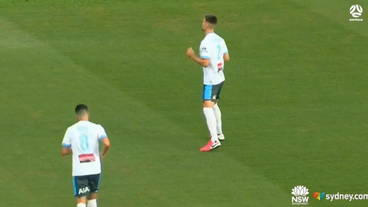 Australia U-23 v Sydney FC | Mini Match