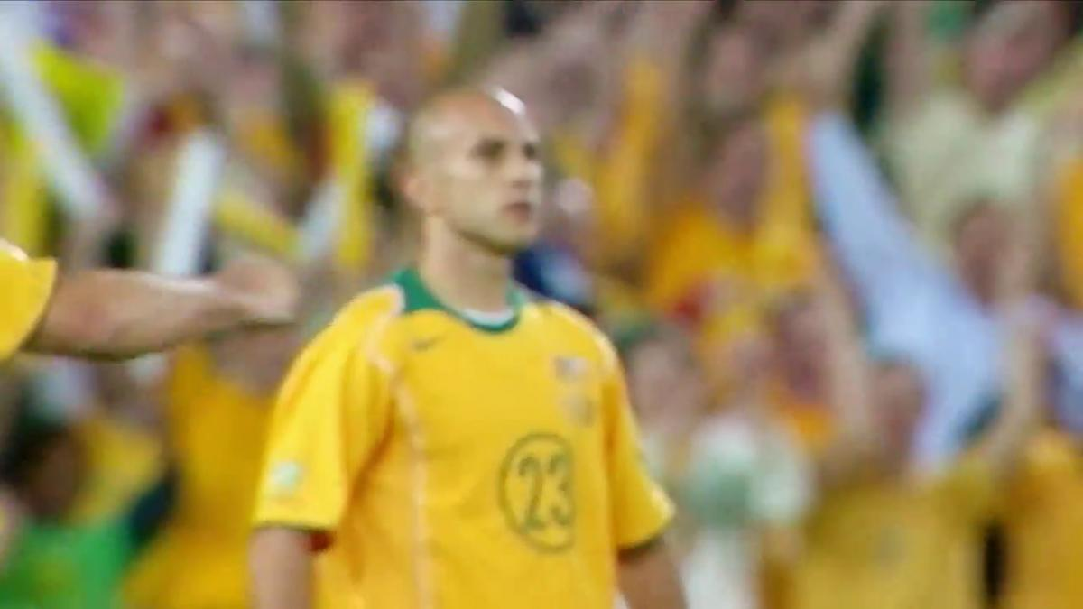 November 16: 15 years since Socceroos qualified for FIFA World Cup 2006