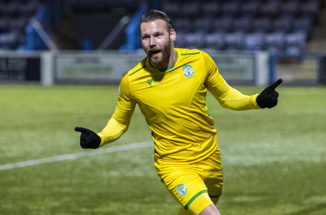 Aussies Abroad: Martin Boyle on target in the Scottish Cup