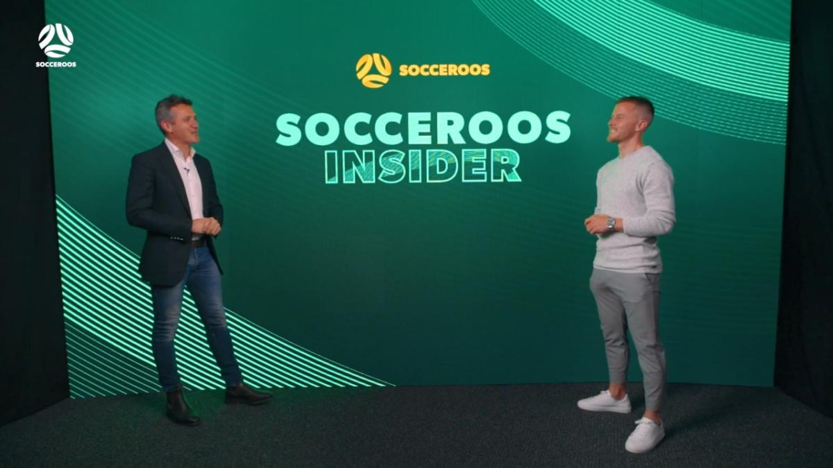 Socceroos Insider - Chinese Taipei Match Preview Show