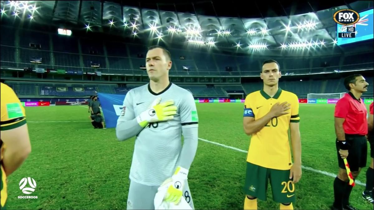 Mini Match | Socceroos v Chinese Taipei | FIFA World Cup 2022 Qualifier