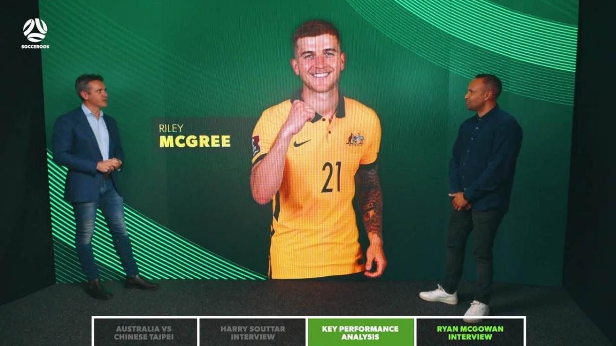 Socceroos Insider: Nepal Match Preview Show