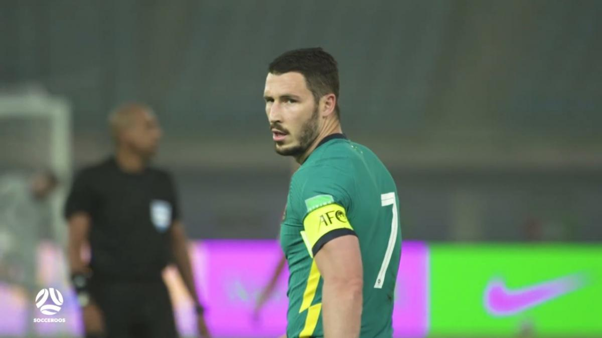 Mathew Leckie's best moments to earn Socceroos Player of the Match | Highlights | Australia v Nepal
