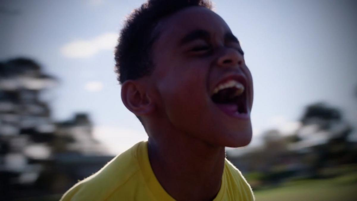 Be Their Champion: Support the Olyroos at Tokyo 2020