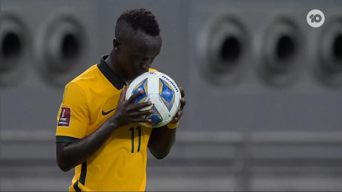Australia v China | Match  Highlights | FIFA World Cup Qualifiers
