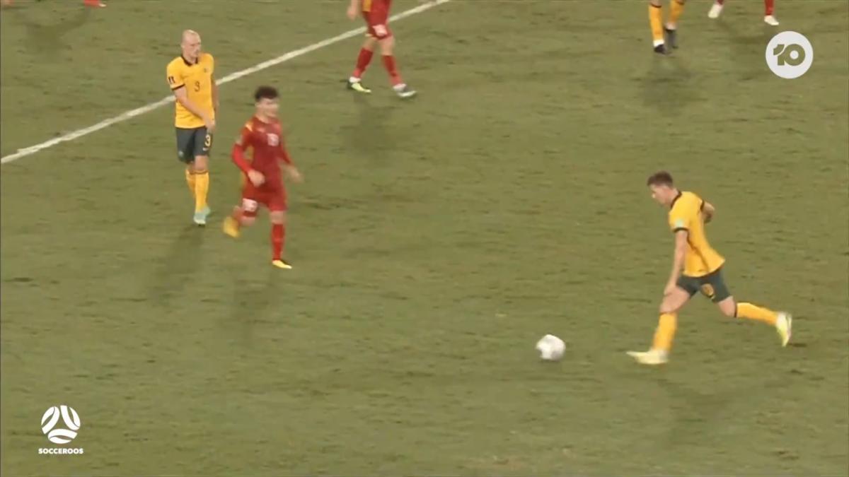 Vietnam v Australia | Highlights | FIFA World Cup Qualifiers
