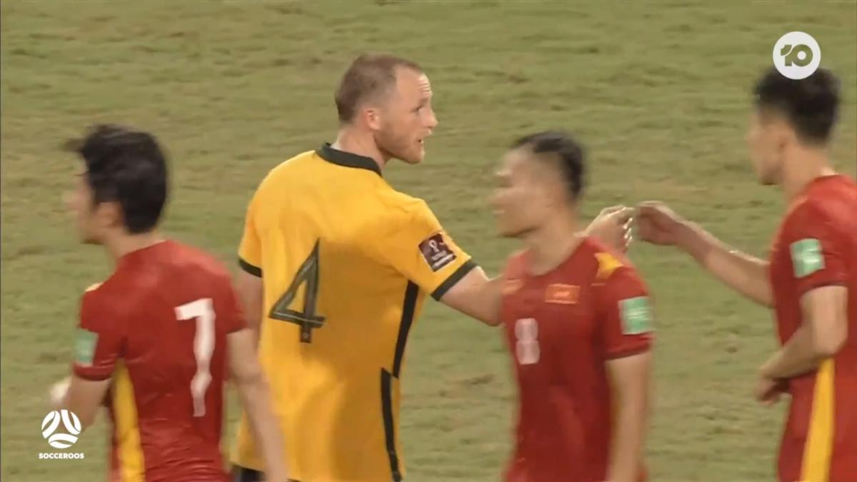 Vietnam v Australia | Extended Highlights | FIFA World Cup Qualifiers