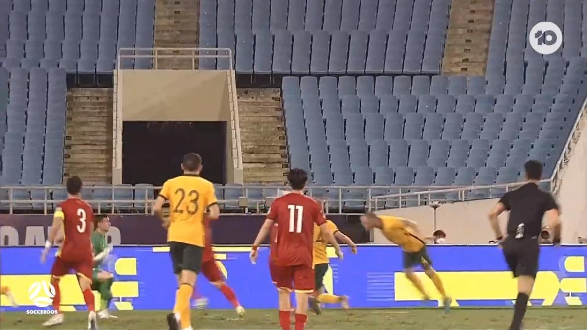 Vietnam v Australia | Mini Match | FIFA World Cup Qualifiers