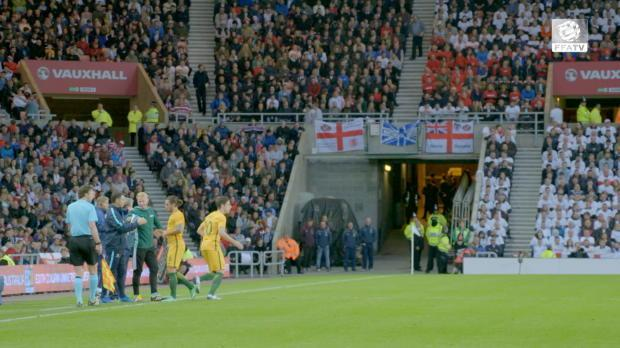 FFA TV | Degenek reflects on 'emotional' debut