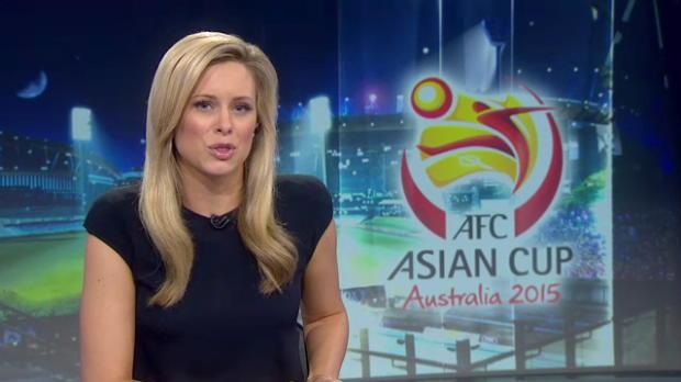 Socceroos v Korea Republic highlights