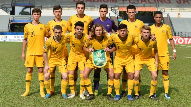 Tournament preview: Joeys at the FIFA U-17 World Cup