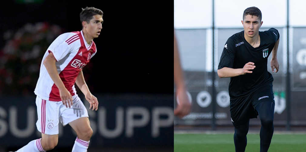Pasquali is back in Australia following closer to two and a half years with Ajax