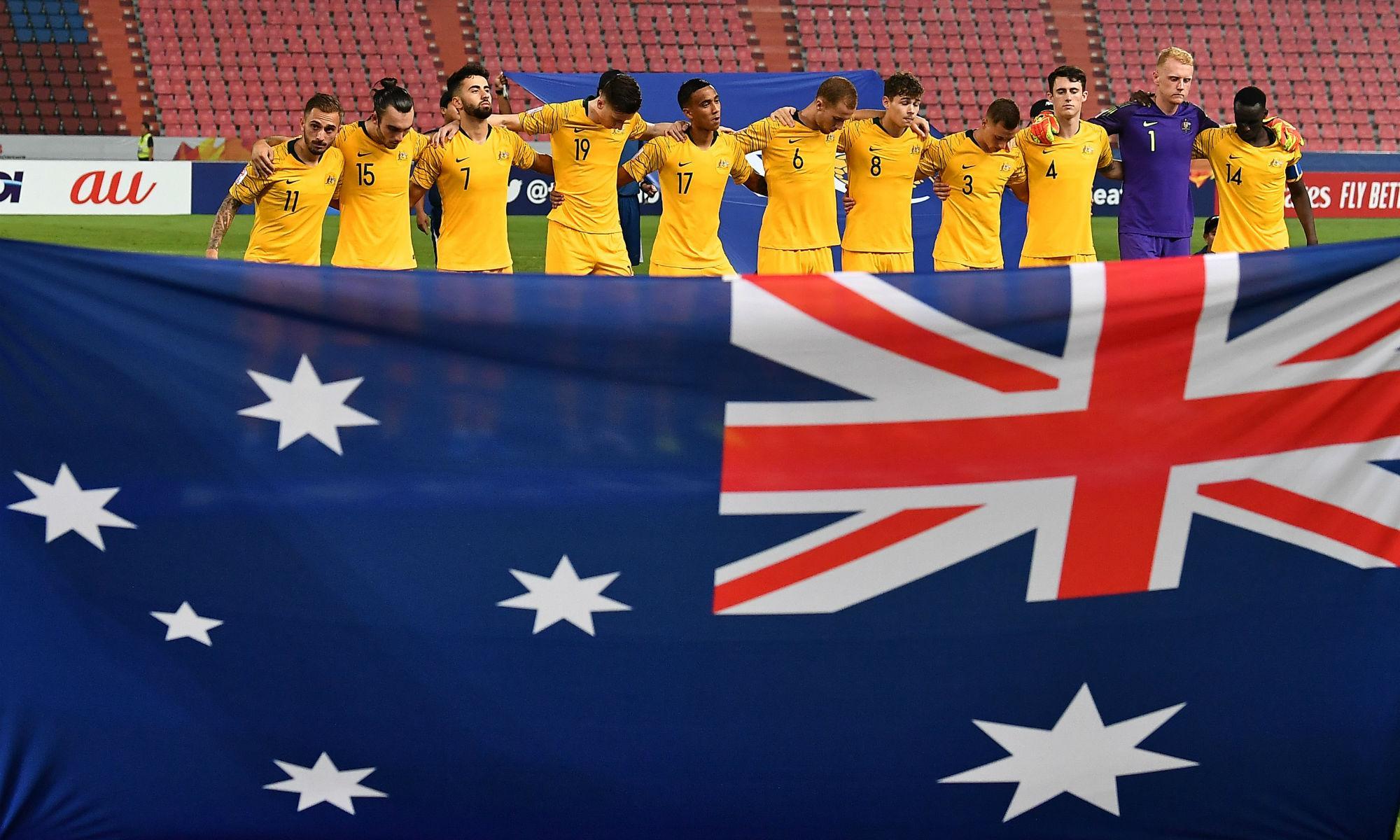 Australia U-23