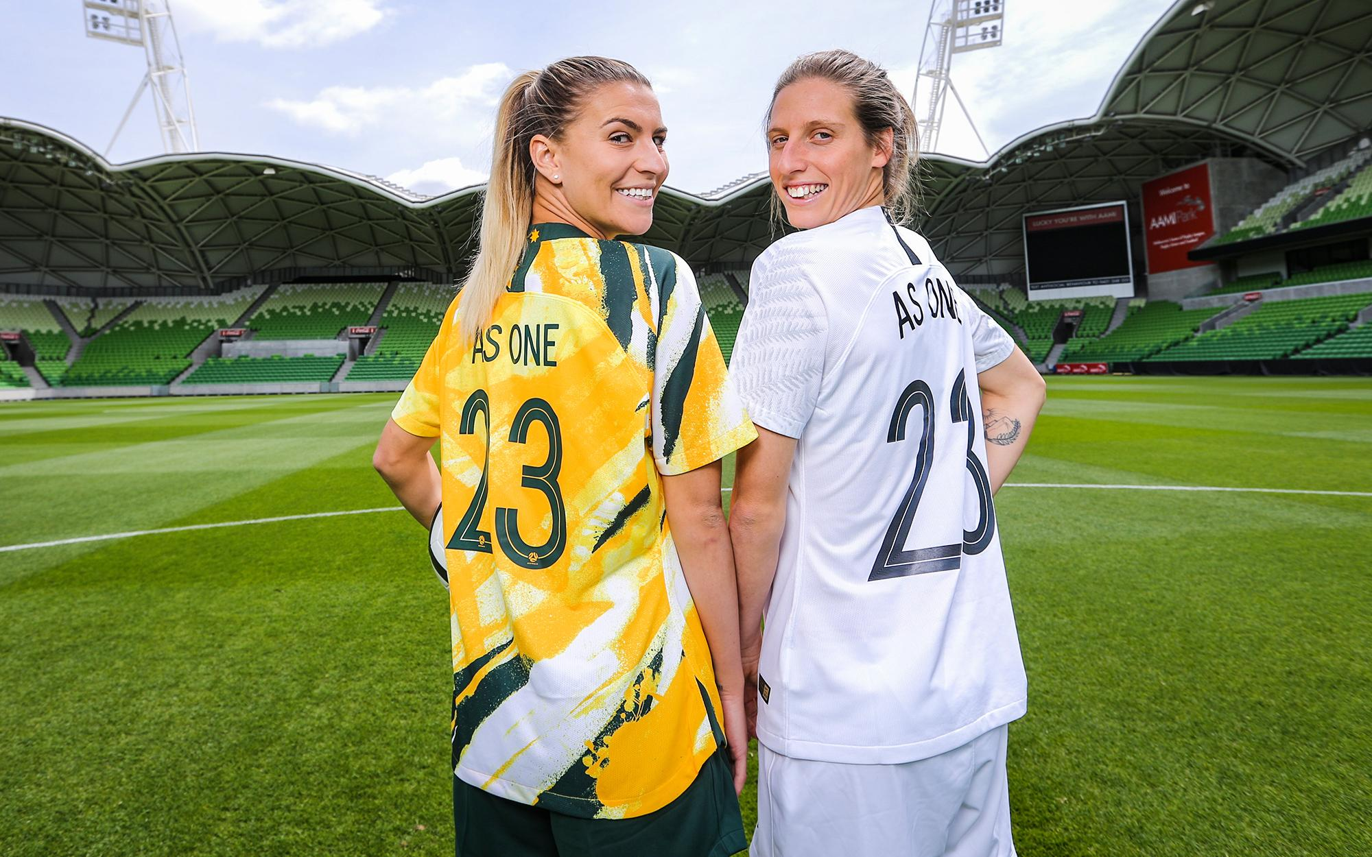 AsOne Women's World Cup Bid