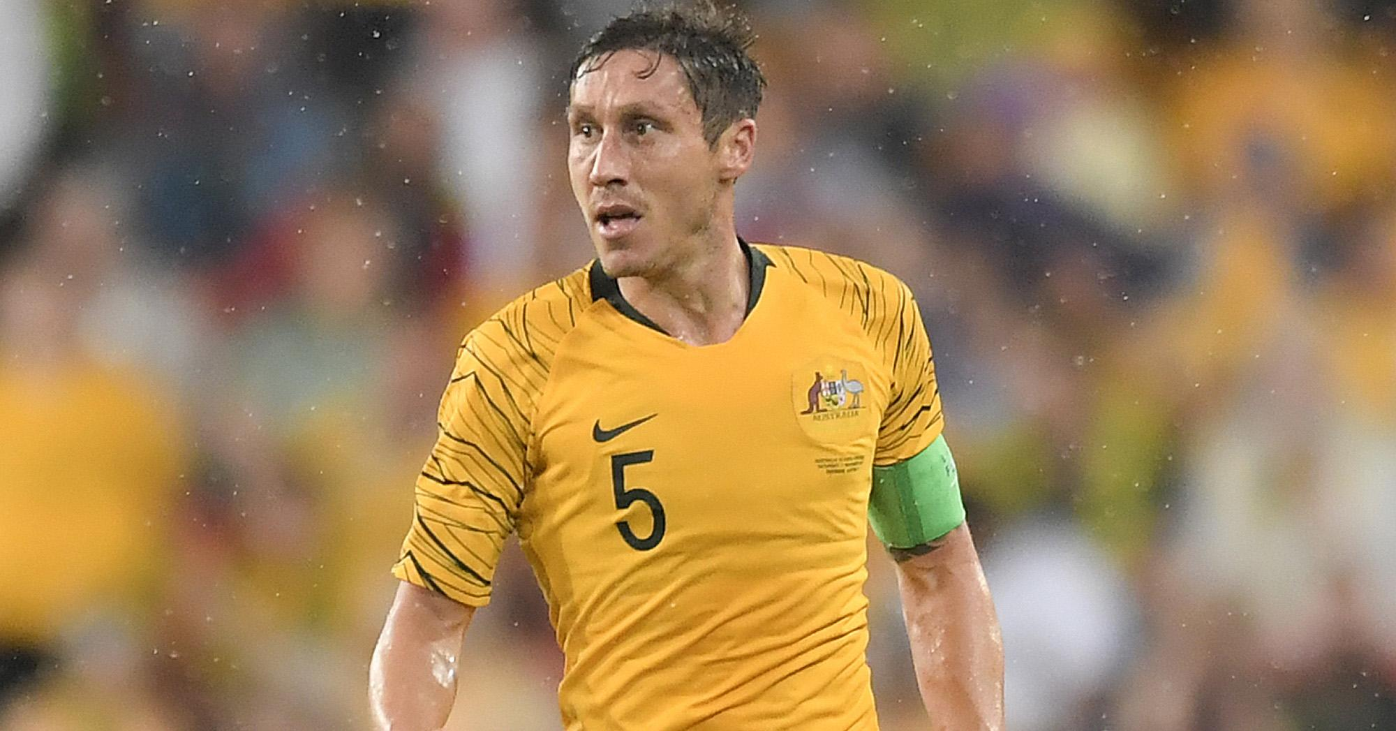 Mark Milligan appointed inaugural Macarthur FC captain