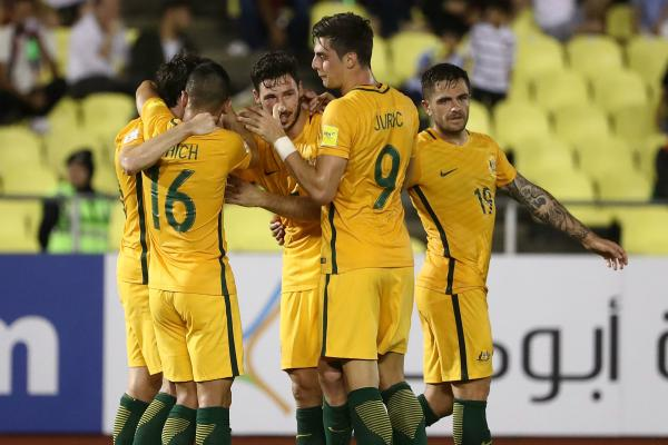 'Win and we're through': Ange